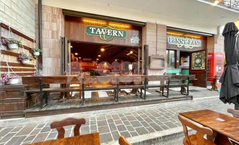 Penny Lane Tavern compie 30 anni: grande festa a Santa Maria