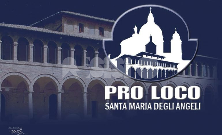 Pro loco di Santa Maria degli Angeli, rinnovato il direttivo: tutti i nomi