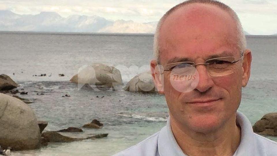 Mauro Casciola confermato segretario del Pd Assisi