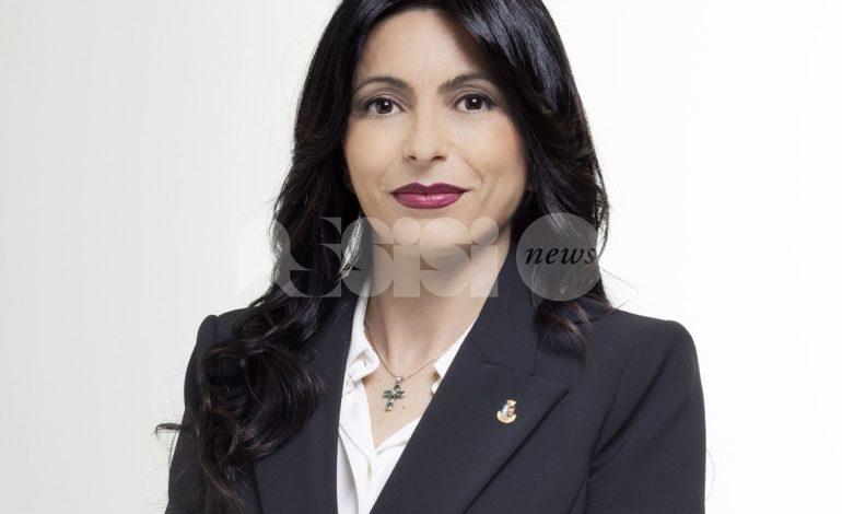 Stefania Proietti lancia la sua campagna elettorale con www.proiettisindaco.it