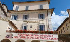 Istituto Casoria ad Assisi, la festa per i 150 anni si chiude con una messa a San Francesco
