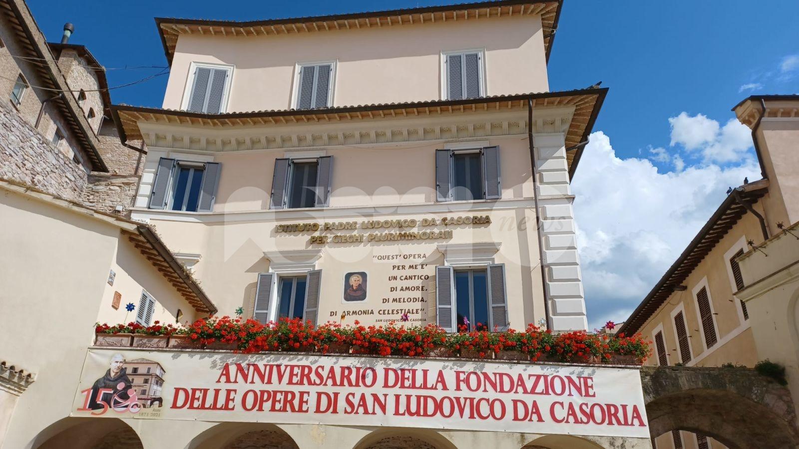 Istituto Casoria, tanti eventi per festeggiare i 150 dalla fondazione delle Opere