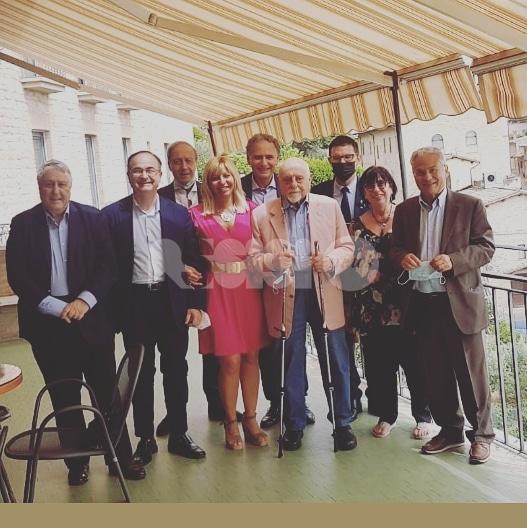 Simedet, ad Assisi il secondo congresso nazionale con il saluto del ministro Speranza