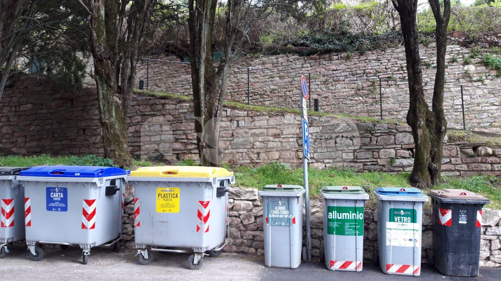 Servizi ambientali, sciopero nazionale il 30 giugno: a rischio la raccolta rifiuti anche ad Assisi