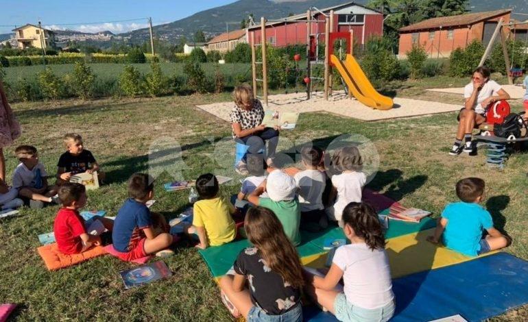 Bibliotour Assisi 2021, dieci appuntamenti lunghi un'estate: le tappe