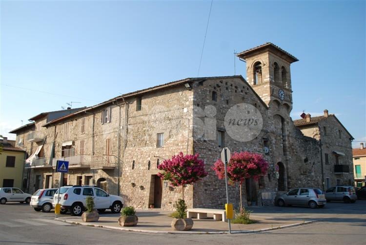Castelnuovo, domani partono i lavori di asfaltatura