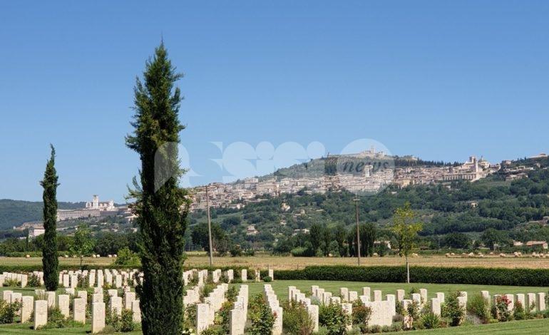 Liberazione 2021, Assisi festeggia il 77′ anniversario: il programma