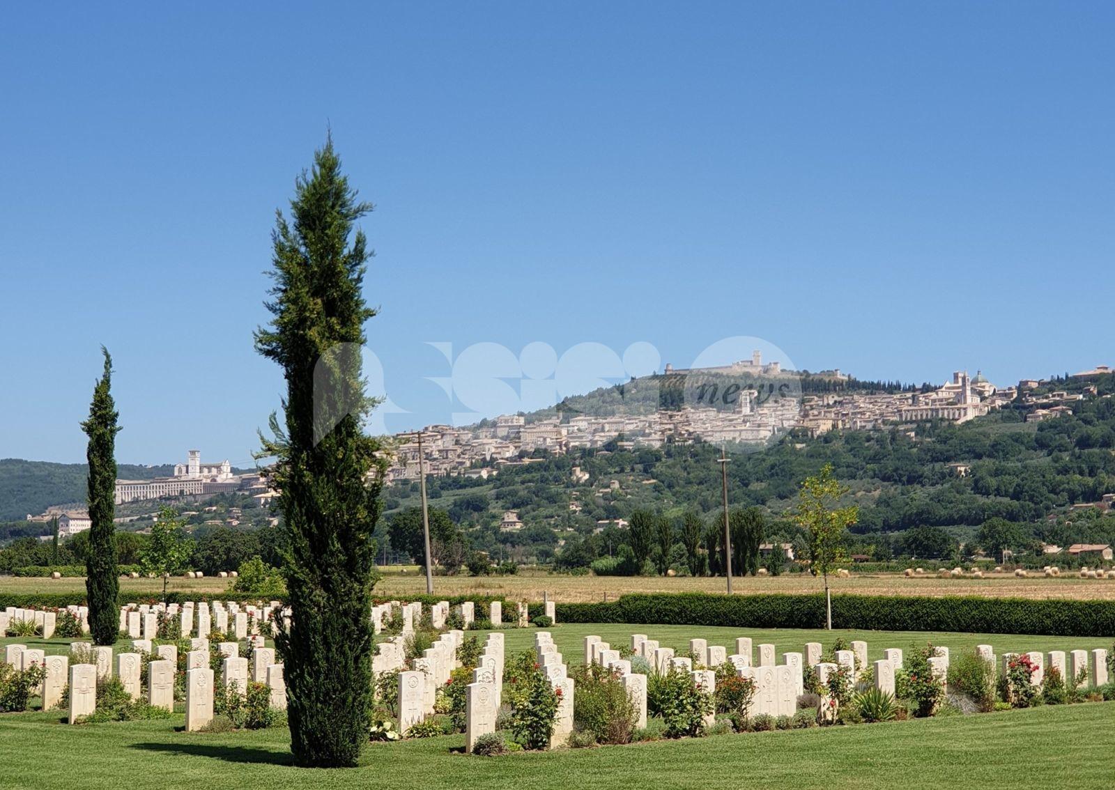 Liberazione 2021, Assisi festeggia il 77' anniversario: il programma