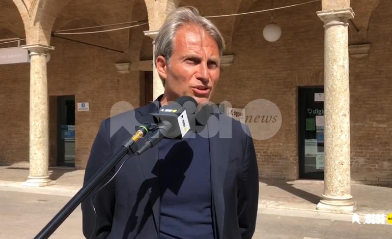 """Marco Cosimetti ad AssisiNews: """"Ai cittadini dico: Credete nella nostra visione"""" (video)"""