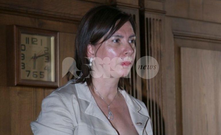 Donatella Casciarri vicepresidente del Partito Democratico Umbria