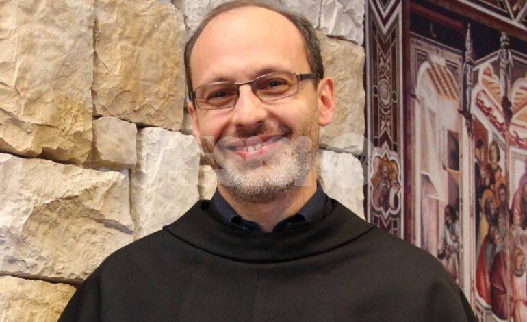 Fra Giulio Cesareo lascia la Lev per il Sacro Convento di Assisi