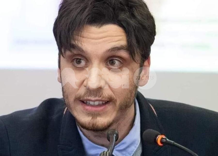 """Francesco Fasulo ufficializza la candidatura a sindaco: """"Far crescere Assisi tutta insieme"""""""