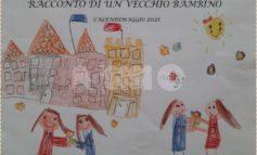 Rinascita di Assisi, gli alunni e le maestre ricordano il Calendimaggio