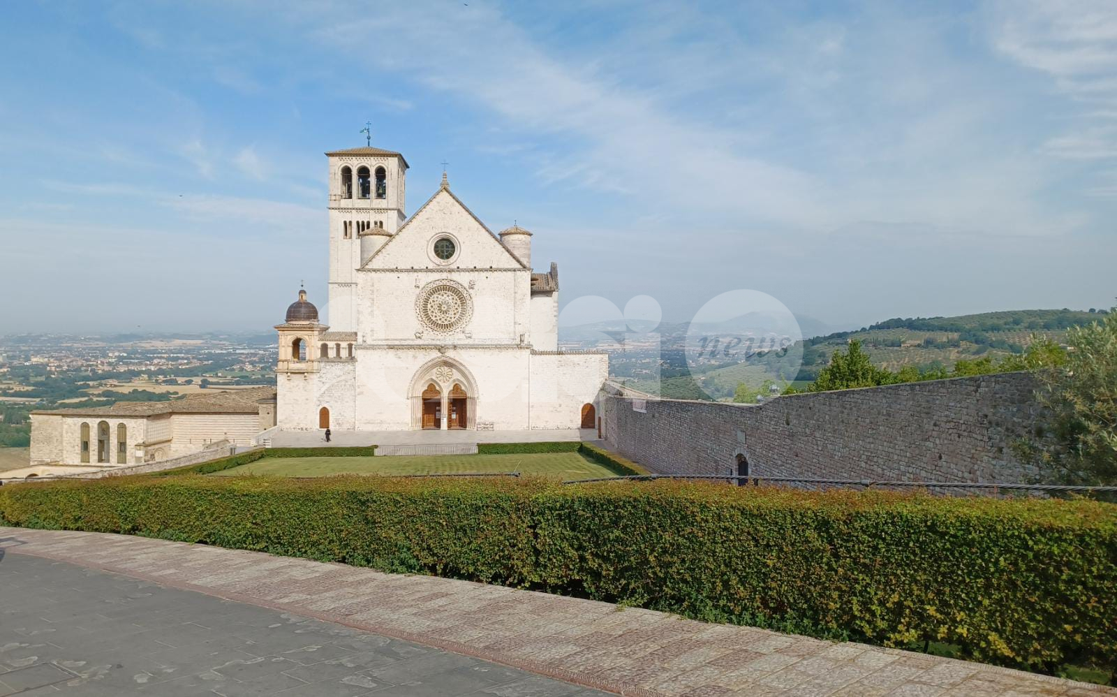 Giornate dantesche 2021, visita guidata gratuita a San Francesco sabato 26 giugno