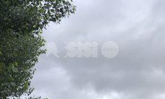 Meteo Assisi 16-18 luglio 2021, tregua estiva con cielo nuvoloso e aria fresca