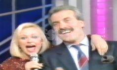 Raffaella Carrà, addio alla storica showgirl: con lei collaborò l'assisano Alfiero Toppetti