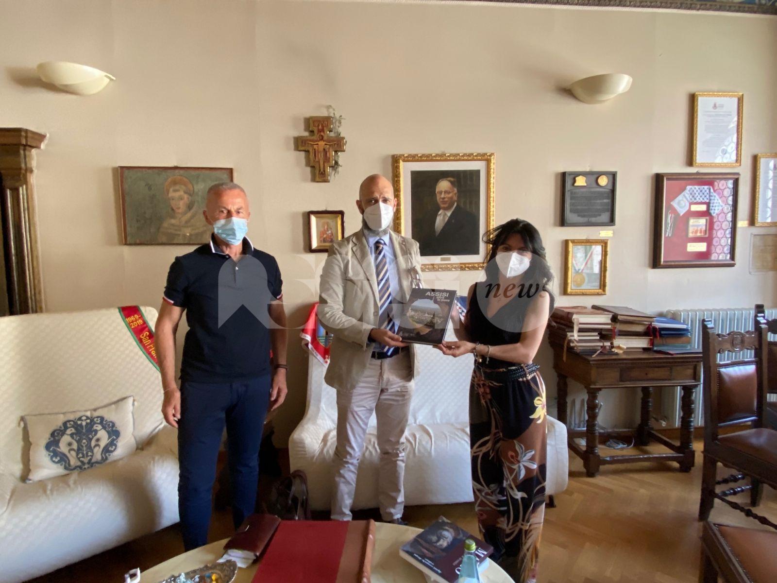 Gianmatteo Costa è il nuovo presidente dell'Avis Assisi