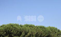 Meteo Assisi 23-25 luglio 2021, nuovo weekend di grande caldo