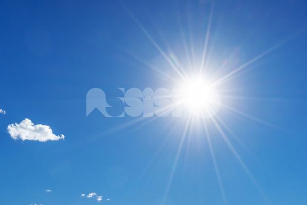 Meteo Assisi 30 luglio-1 agosto 2021: il gran caldo non molla la presa