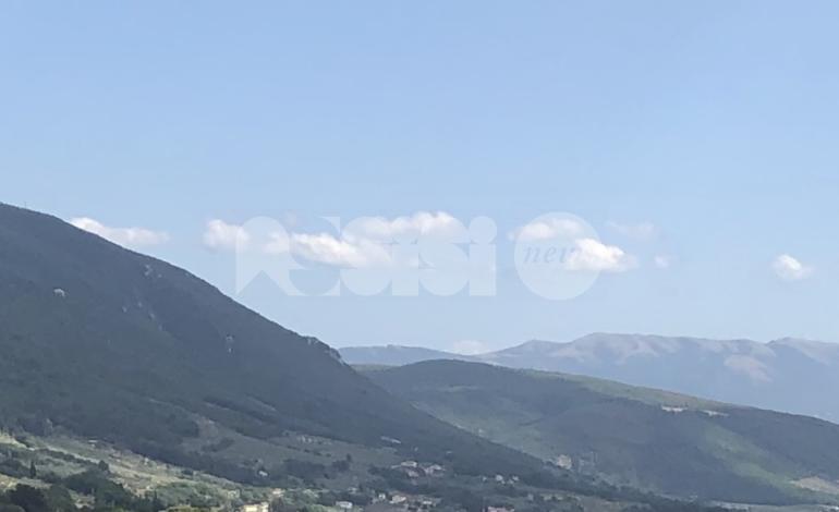 Meteo Assisi 2-4 luglio 2021, continua l'estate con un caldo meno afoso
