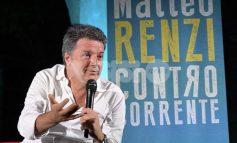 Controcorrente, anche ad Assisi la presentazione del nuovo libro di Matteo Renzi