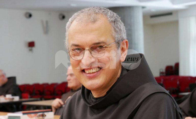 Fr. Massimo Fusarelli nuovo Ministro generale dei Frati minori