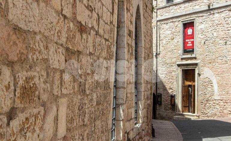 Ogni angolo, ogni pietra, a settembre il dono degli Instabili alla città di Assisi