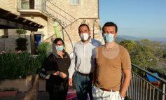 Con tutto il cuore 2022, la Pro loco di Capodacqua sostiene l'Andrea Rossi di Assisi