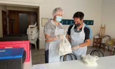 Mensa San Francesco, a Spello una mensa per aiutare chi è in difficoltà