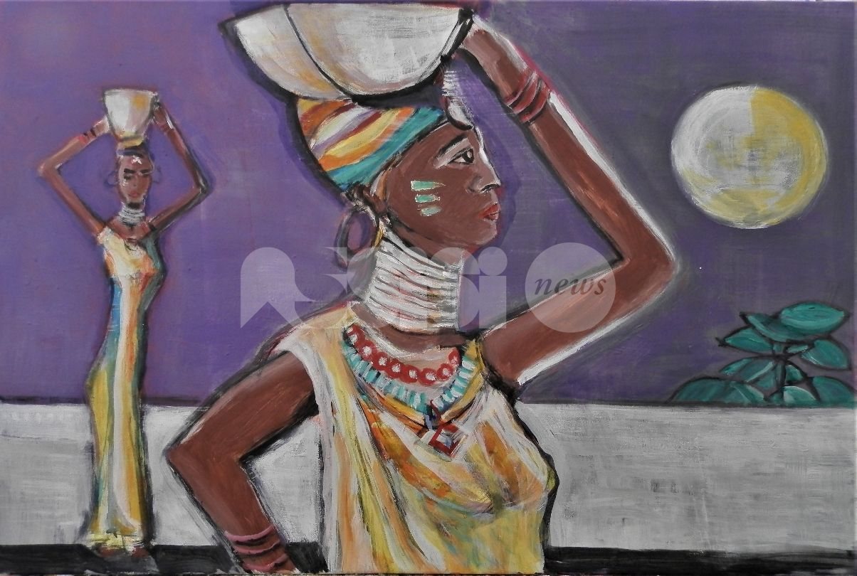 I colori dell'Africa, oggi e domani ad Assisi una mostra-vendita di solidarietà