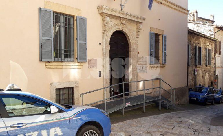 Insediamento abusivo, denunciate 10 persone a Bastia Umbra