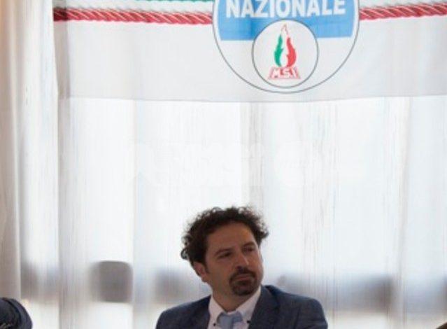 """Masterplan a Santa Maria, Fratelli d'Italia: """"Spot elettorale mascherato da progetto"""""""