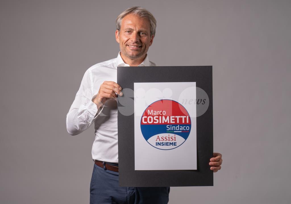 Marco Cosimetti sindaco, arriva la lista civica del candidato di centrodestra