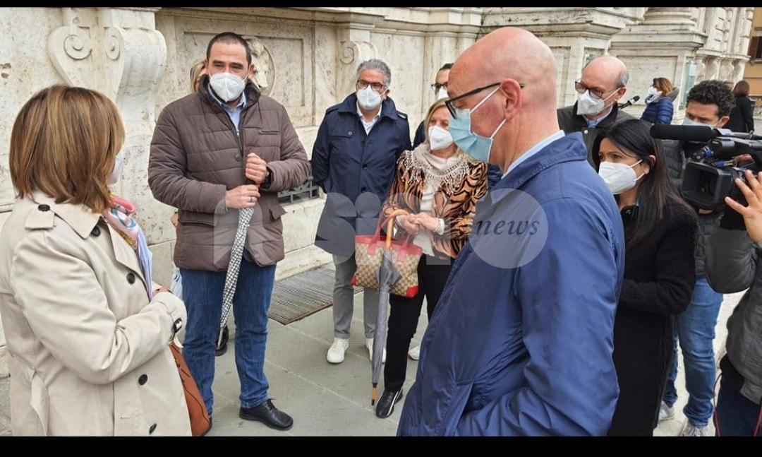 """Ristori alle Rsa, Assisi Domani: """"Dalla Regione solo parole, dove sono?"""""""