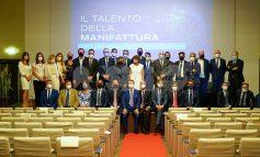 Il talento della manifattura celebrato ad Assisi, con uno sguardo al futuro