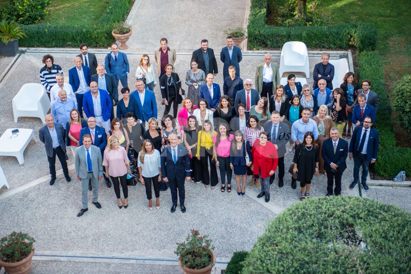 Elettrosmog, ad Assisi si sono riuniti esperti da tutta Italia