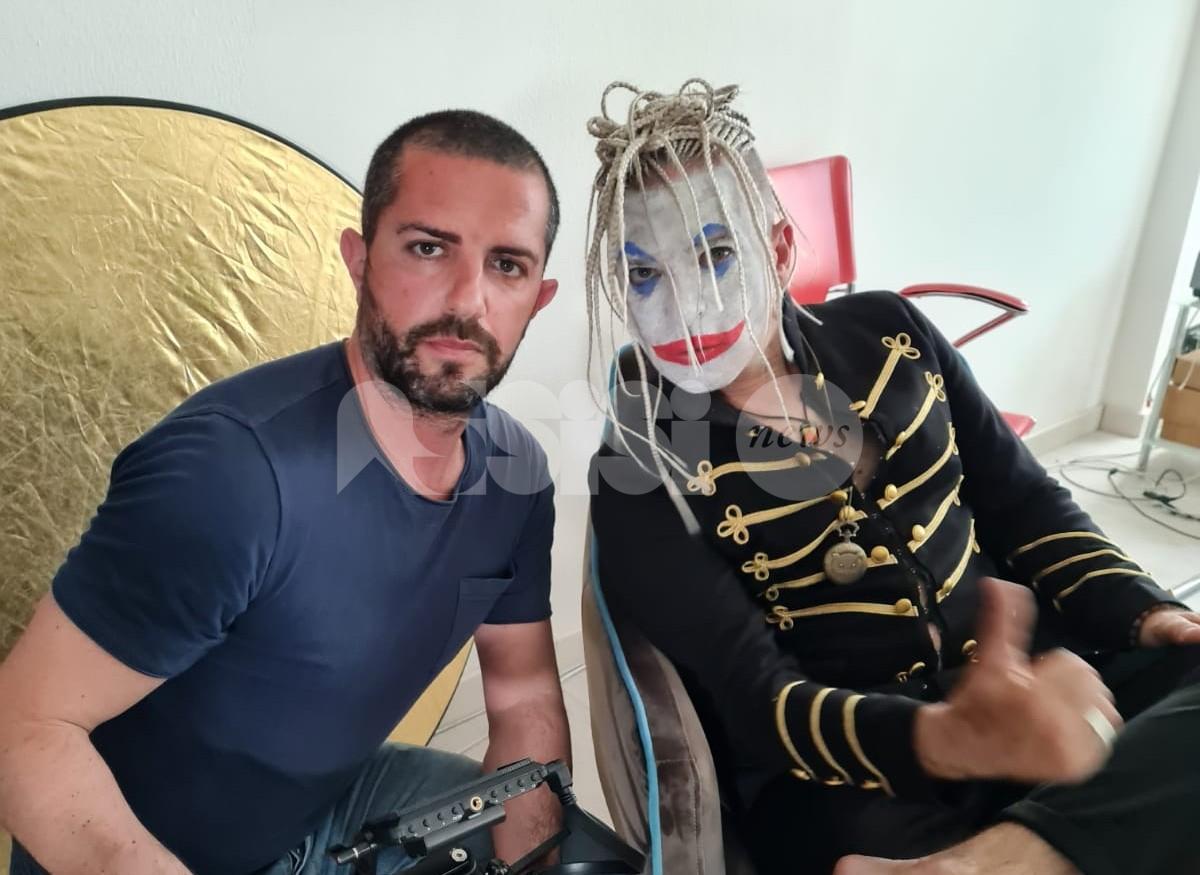 Il circo, uscito il nuovo singolo di Eugenio Picchiani (video)