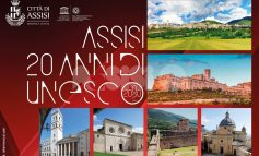 Visite guidate per i venti anni di Unesco, il programma delle iniziative ad Assisi