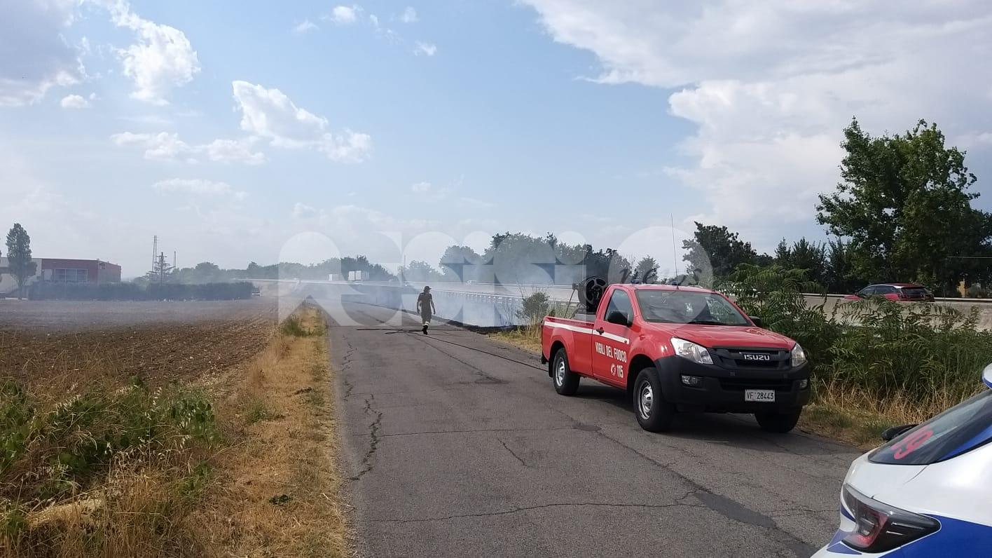 Prevenzione incendi, ordinanza del sindaco: disposizioni e controlli