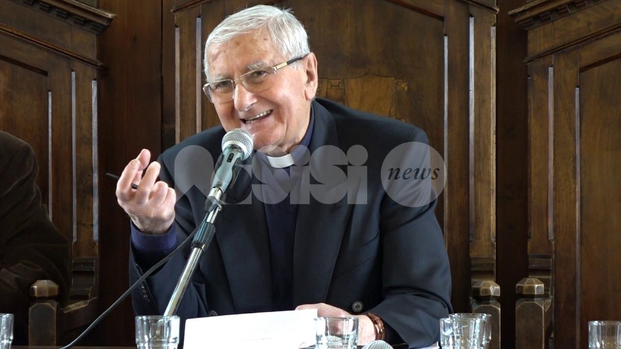 Diocesi in lutto, morto monsignor Vittorio Peri: funerali giovedì a San Rufino