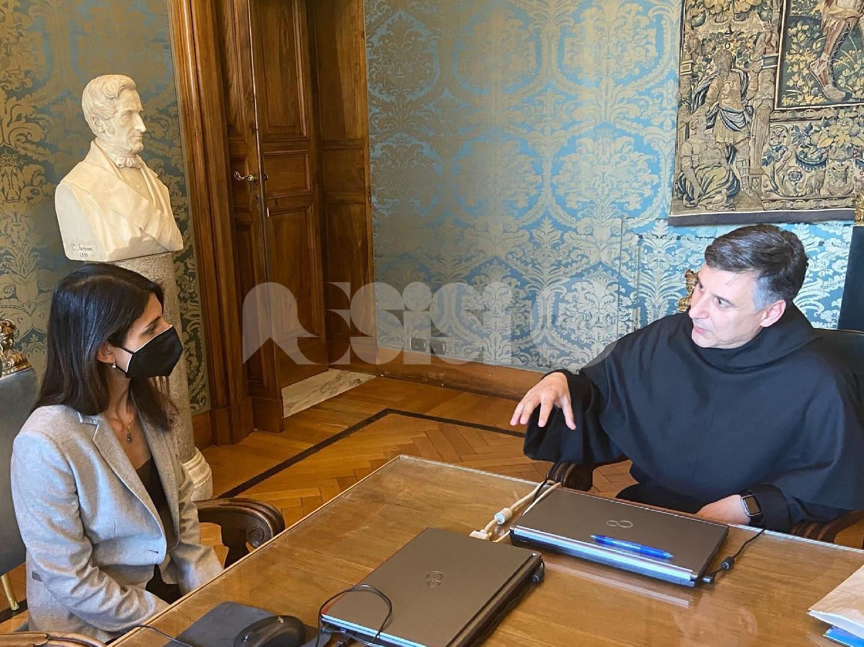 Piazze di Francesco, il 4 agosto a Roma con card. Feroci, Orlando, Raggi e Raoul Bova