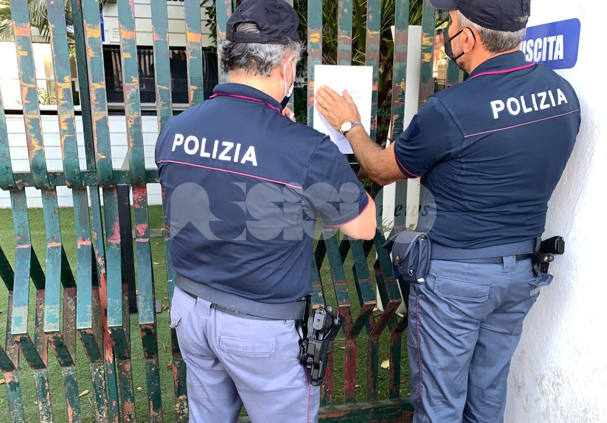 Locale bastiolo chiuso per 15 giorni dalla polizia: quattro contestazioni in pochi giorni
