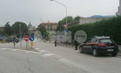 Possesso di hashish e marijuana, arrestato giovane 26enne a Petrignano