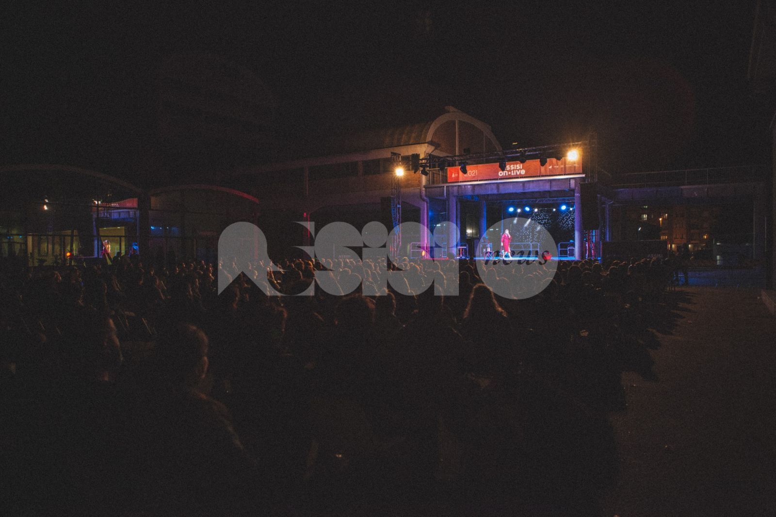 Melancholia, concerto alla Lyrick Summer Arena per chiudere AssisiOnLive 2021