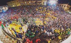 Palio de San Michele 2021, domani il gran finale con la consegna del premio alla Protezione Civile