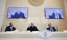 Cortile di Francesco 2021, al via la settimana edizione con mons. Galantino e Tamburini
