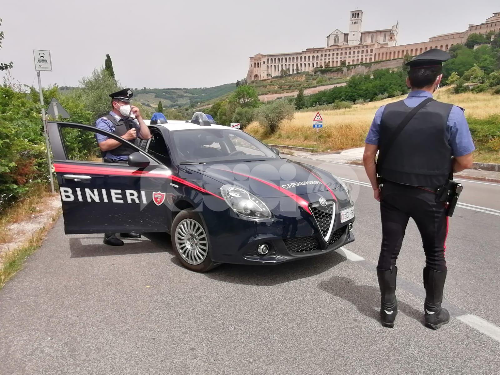 Reddito di cittadinanza percepito senza averne più diritto, scoperto dai carabinieri