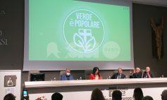 Verde è popolare, aderisce anche il sindaco di Assisi Stefania Proietti