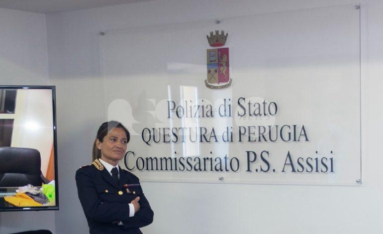 Furti in abitazione, la Polizia di Stato sgomina banda attiva ad Assisi, Arezzo e Siena (video)