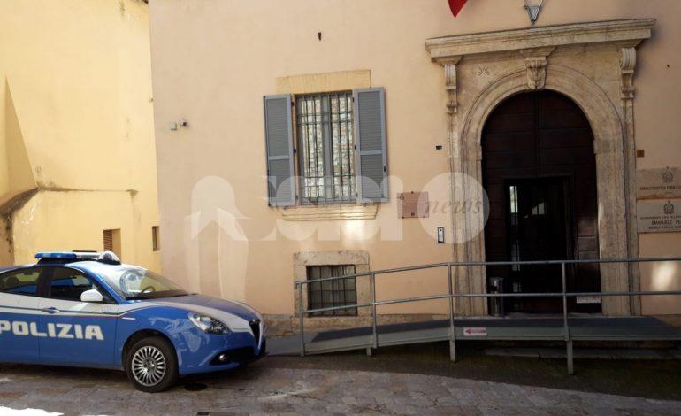 Inseguimento in auto da Santa Maria al Brecciaro, arrestato 27enne